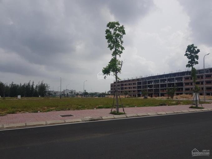 Cần bán đất khu TDC phường 9, TDC An Dương Vương, Tân Trào, khu Lamaison đường Nguyễn Văn Huyên ảnh 0