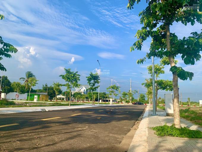 Đất nền TP Bà Rịa, ngay trung tâm hành chính tỉnh 0906 231 863 ảnh 0
