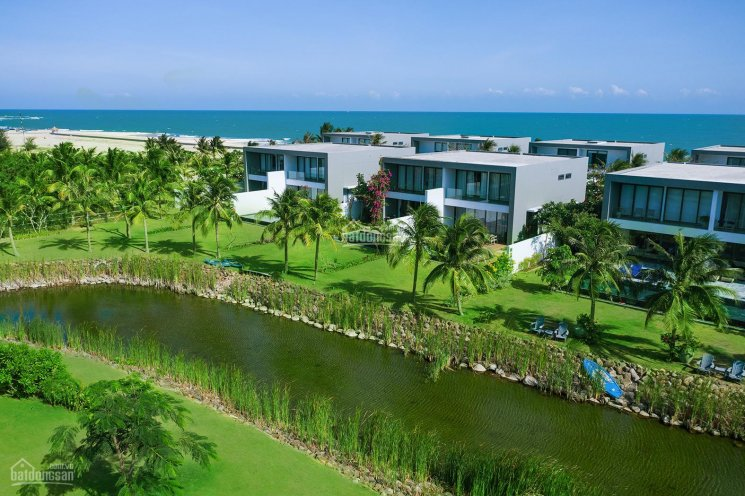 Biệt thự biển Sanctuary Hồ Tràm, 4PN diện tích đất 432m2 giá 15tỷ/căn. LH 0908982299 ảnh 0