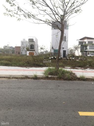 Cho thuê lô đất khu đảo vip Hòa Xuân - Đà Nẵng, diện tích 250m2. Liên hệ: 0938 537 695