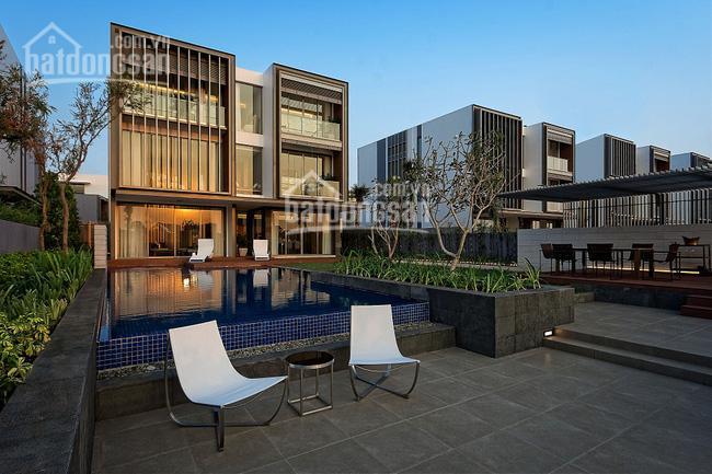 Tôi cần bán gấp biệt thự Holm Thảo Điền, Q2, giá 70 tỷ, LH gấp 0903164884 ảnh 0