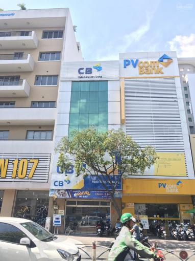 Bán nhà MT Phạm Viết Chánh Bình Thạnh DT 9x30m, 7 lầu, giá 70 tỷ ảnh 0