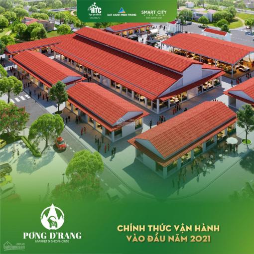 Bán kiot chợ mới Pơng Drang, giá ưu đãi cho 100 khách hàng đầu tiên, LH BQL 0905985926