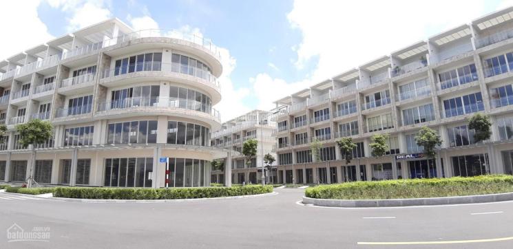Bán căn góc 2 mặt tiền khu Sala 9*20m có 4 lầu nhà hoàn thiện, bán 60 tỷ có thang máy 0973317779 ảnh 0