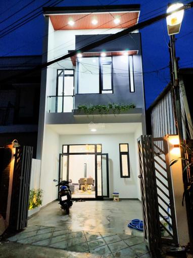 Nhà mới hẻm 40 Huỳnh Văn Nghệ, Phú Lợi, vị trí trung tâm Thủ Dầu Một ảnh 0