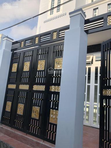 Cần bán gấp căn nhà đường ĐHT 05 vào 1 sẹc P. Tân Hưng Thuận, Q12, có DT: 5,1m X 15m, 4,9 tỷ ảnh 0