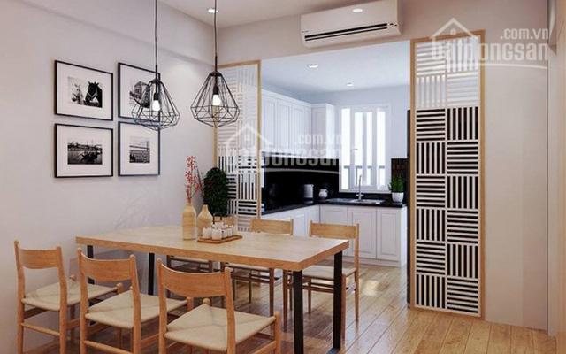 Chính chủ bán căn hộ 97m2 chung cư cao cấp Hongkong Tower, 243 Đê La Thành, Đống Đa ảnh 0