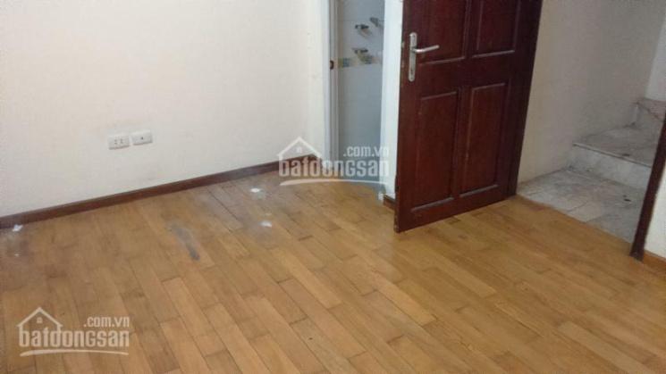 Nhà riêng 4,5 tầng phố Phan Bội Châu Nam Ngư, giá 8tr/tháng ảnh 0