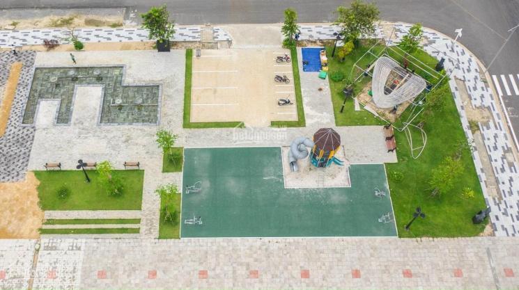 Khách cần bán nhanh lô đất ven biển đà nẵng dự án One World Regency ảnh 0