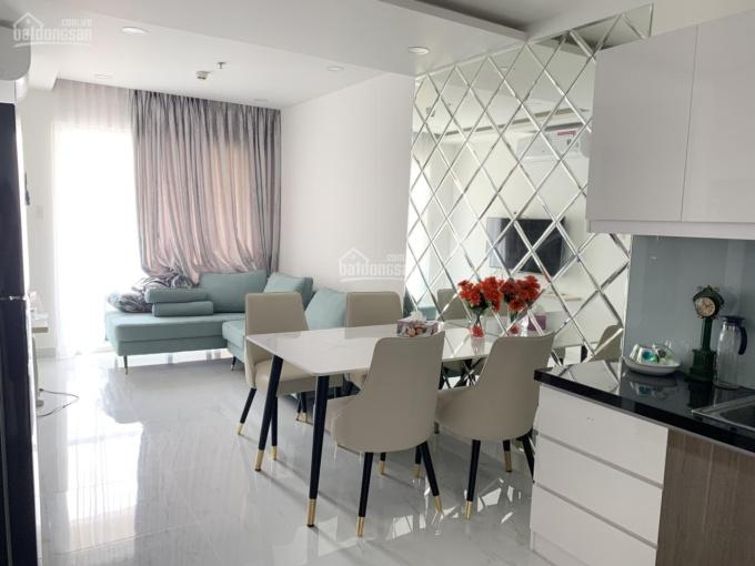 Chính chủ cho thuê gấp CH Newton, 100m2, 3PN, full NT, nhà đẹp giá 18,5 triệu/tháng. LH: 0702086614 ảnh 0