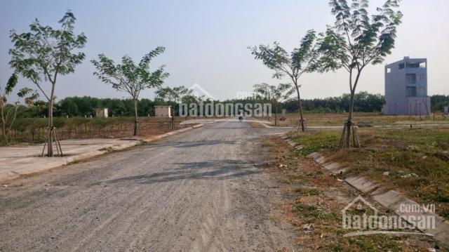 Bán đất dự án Thanh Nhựt Phước Kiển, Nhà Bè ảnh 0