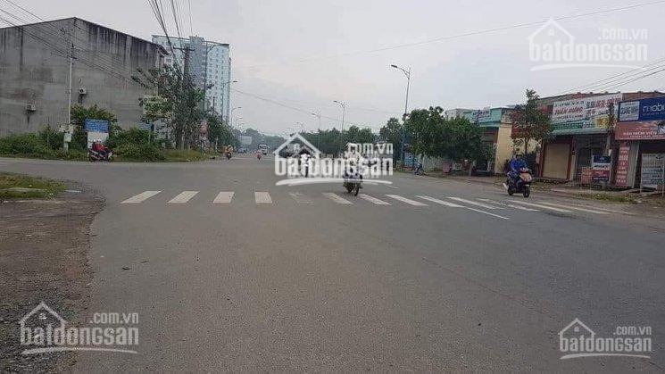Bán đất mặt tiền đầu đường 81 (Trường Chinh) 5x20m, 5x25m, 10x20m, 14.5x32m từ 15tr/m2: 0932110620 ảnh 0