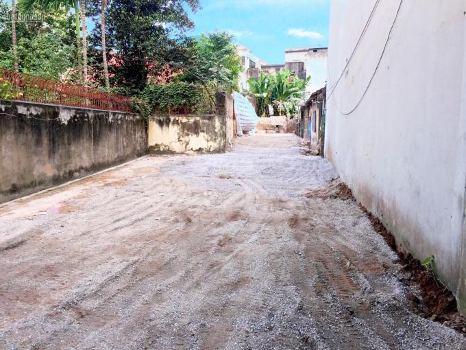 Bán đất phường Minh Khai, ngõ Lê Công Thanh, Phủ Lý, Hà Nam, 106m2, mặt 4m, nở hậu, giá 1.85 tỷ ảnh 0