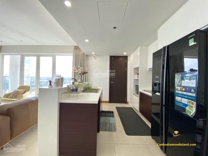 Cho thuê 2 duplex full nội thất đẹp view sông Sài Gòn, Landmark 81 xem nhà thực tế 0907238880 ảnh 0