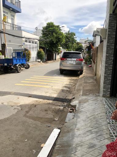 Cần bán gấp căn nhà mặt tiền đường Quận 2 - Lê Văn Thịnh ảnh 0