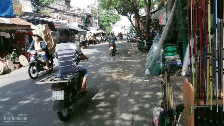 Chính chủ bán nhà mặt tiền Phan Văn Khỏe, quận 5, 20 tỷ ảnh 0