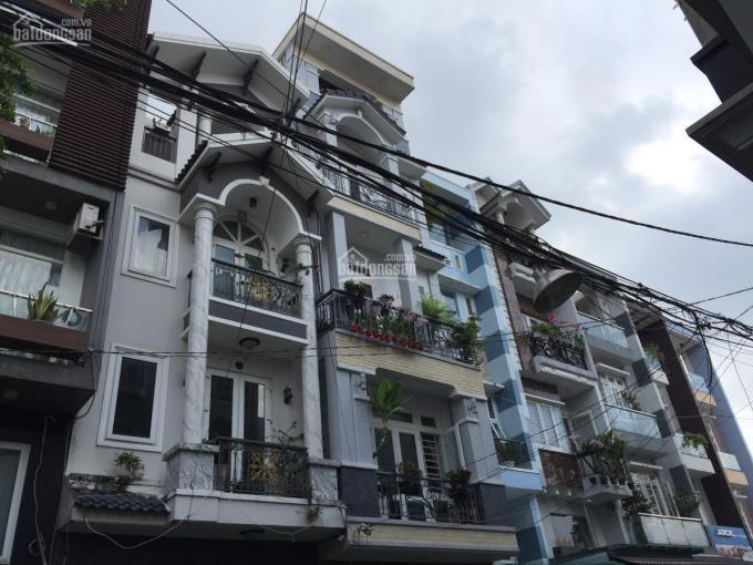 Bán nhà 2 mặt tiền 98/31 Cống Lở, P15, Tân Bình, DT: 5,5x20m, CN: 110m2, bán 85tr/m2 ảnh 0
