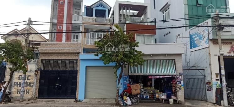 Bán nhà mặt tiền đường Kha Vạn Cân, phường Linh Đông, Thủ Đức. Giá 12 tỷ ảnh 0