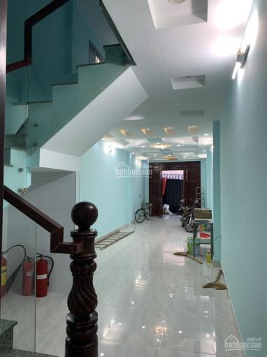 Bán nhà giá rẻ số 77/19 Dương tử Giang, P15, Q5 ngay chợ phụ tùng xe máy Tân Thành. 8.8 tỷ ảnh 0