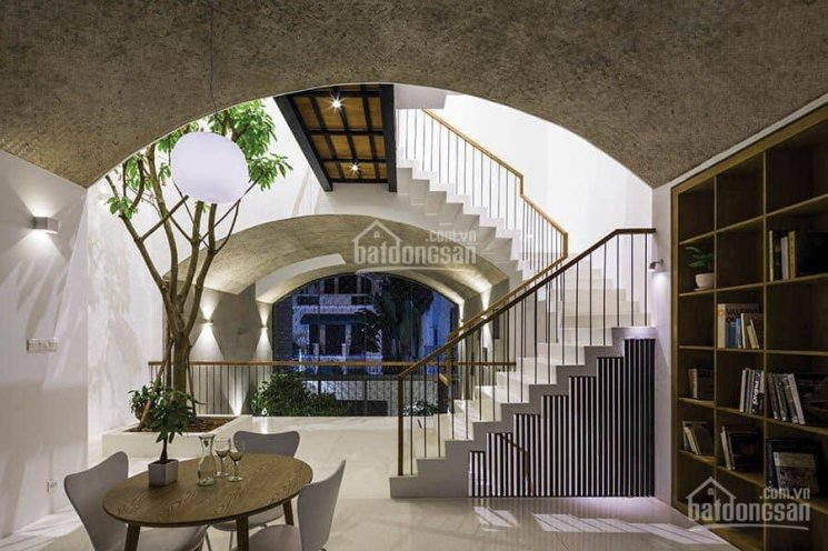 Đẳng cấp khi sở hữu biệt thự mái vòm 4 tầng Lam Sơn đã lên top tạp chí nhà đẹp, 170m2, 26 tỷ TL ảnh 0