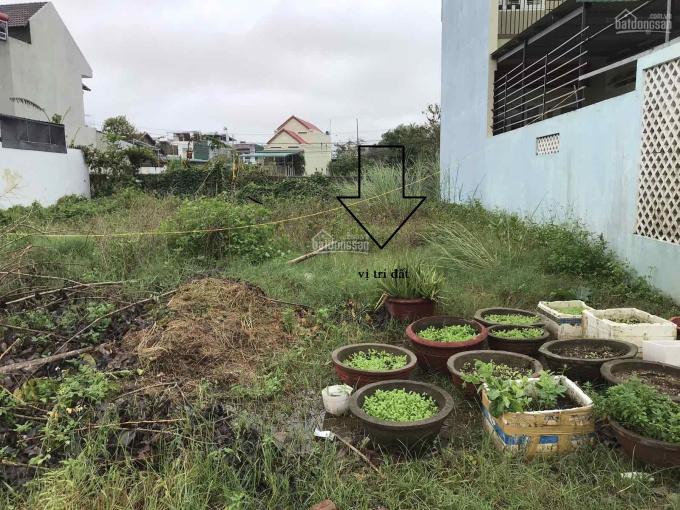Bán lô đất 150m2 ODT, phường Trương Quang Trọng, sau Trường Cao đẳng Công thương ảnh 0