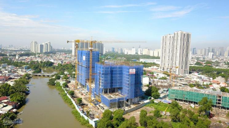 Bán căn 1PN D'Lusso và Precia quận 2 từ: 2,878 tỷ (có VAT), Vietcombank TPBank cho vay ảnh 0
