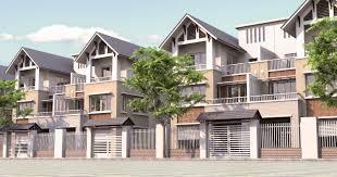 Bán liền kề, biệt thự Nam An Khánh Sudico Hoài Đức, Hà Nội, giá đầu tư ảnh 0