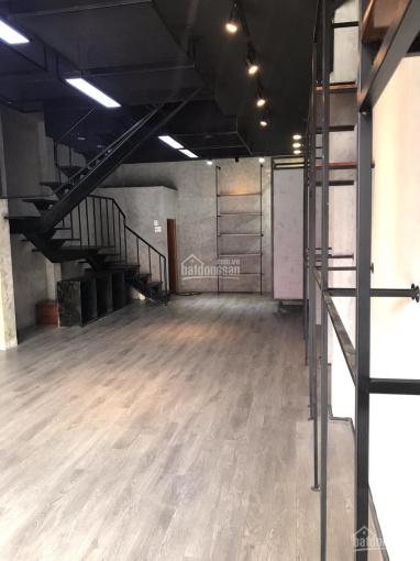 Cho thuê văn phòng Cityland lầu 1 + lầu 2, trống suốt, thiết kế văn phòng hiện đại 10tr - 15tr/th ảnh 0