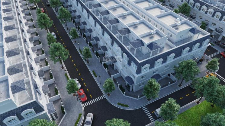 Dự án Yên Bình Homes phường Hưng Phúc DT từ 100m2 khu dân cư cao cấp an ninh tốt. Hot 0918553322 ảnh 0