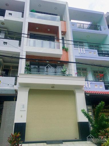 MT Phan Đình Phùng Q.Phú Nhuận, DT 5x18, trệt 3 lầu giá thuê 35tr. LH T. Nhung: 0909454233 ảnh 0