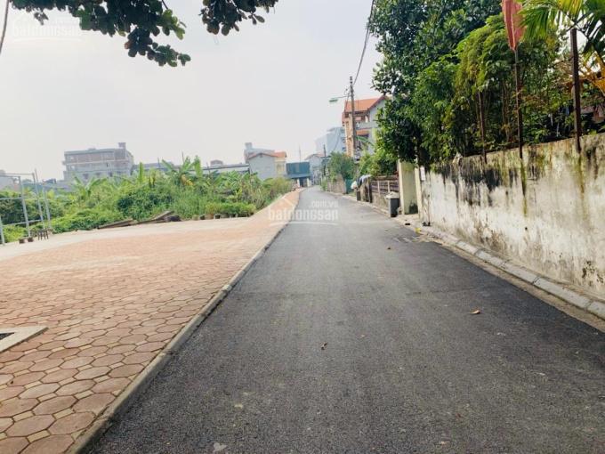 Cần bán 58m2 đất Giang Cao, Bát Tràng, Gia Lâm, Hà Nội, đường 4m thông thoáng cực đẹp ảnh 0