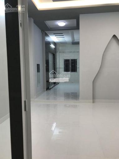 Nhà đẹp, giá tốt nhất khu vực, Đường Tân Hòa Đông, Q. Bình Tân, nhà mới vuông vức 100m2 ảnh 0