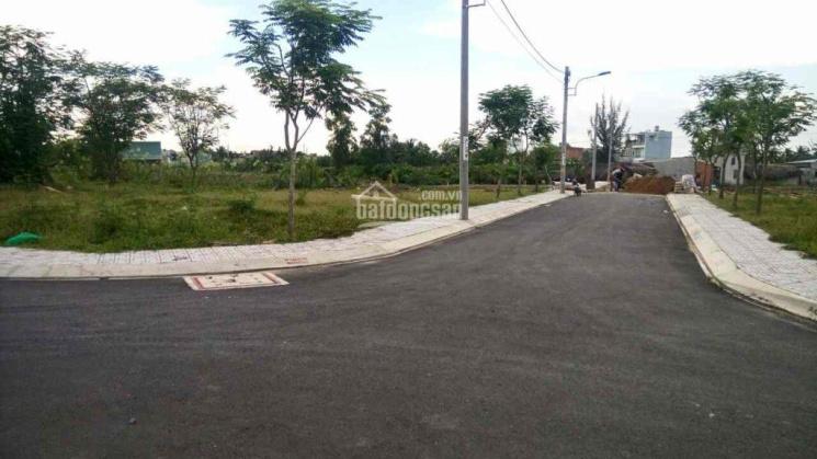 Bán đất thổ cư đường Nguyễn Thị Đành, Hóc Môn, 120m2, giá 1.3 tỷ SHR, gần chợ lớn, trường học, XDTD ảnh 0