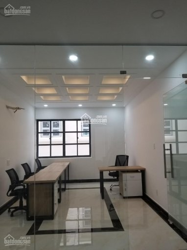 Cho thuê văn phòng Cityland Phan Văn Trị, cách Lotte 500m, 30m2, 40m2 giá 5tr - 8tr, LH: 0971597897 ảnh 0