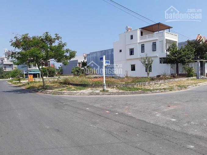 Cần bán gấp lô góc 2 mặt tiền, khu tái định cư phường Ngọc Châu 131m2, LH 0984 203383 ảnh 0