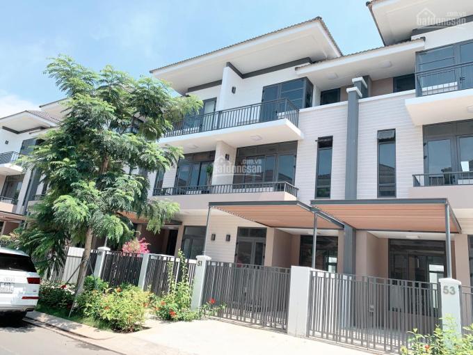 Chính chủ gửi bán gấp nhà phố Lavila, Kiến Á, Nhà Bè, DT 96,8m2 Tây Bắc, ĐN, 8,85 tỷ. 0901424068 ảnh 0