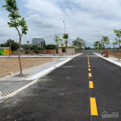 Bán đất nền sổ đỏ giá rẻ ngay cao tốc Biên Hòa Vũng Tàu, 0906231863 ảnh 0