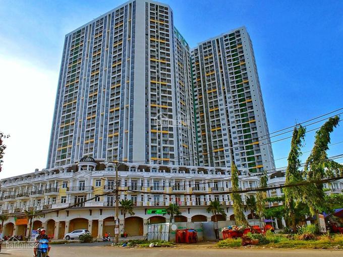 Cần bán Shophouse Tạ Quang Bửu Q8 căn góc 190m2 đang cho thuê 50tr/tháng giá 10.8 tỷ, LH 0938096490 ảnh 0
