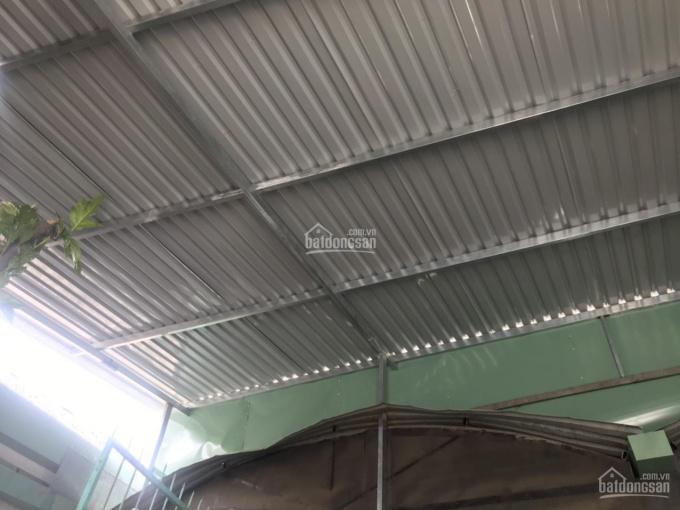 Cho thuê 220m2 nhà mặt tiền đường Đào Trí, Q7 tiện kinh doanh buôn bán hoặc làm kho bãi ảnh 0