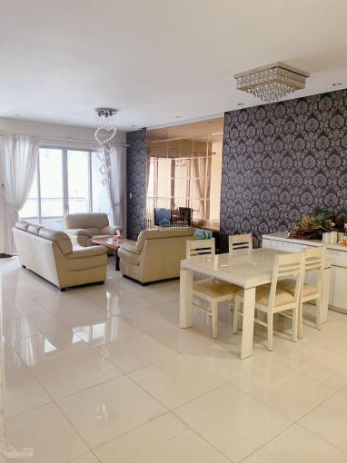Giá tốt bán căn hộ cao cấp The EverRich 1, Quận 11, giá 5,2 tỷ, 2PN, nội thất đầy đủ ảnh 0