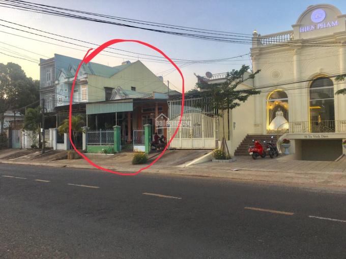 Bán nhà mặt tiền trung tâm thành phố Plei Ku ảnh 0