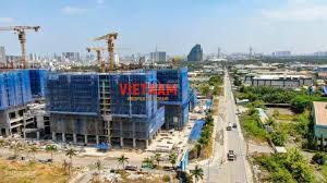 Khách bán căn hộ Q7 SG Riverside, giá hợp đồng 1,623 tỷ, tầng 8 ảnh 0