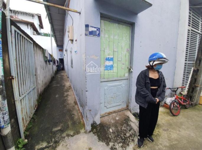 Chính chủ bán gấp dãy trọ 8 phòng 130m2 thu nhập 1 tháng 15 triệu đường Tân Xuân Hóc Môn giá 1 tỷ ảnh 0