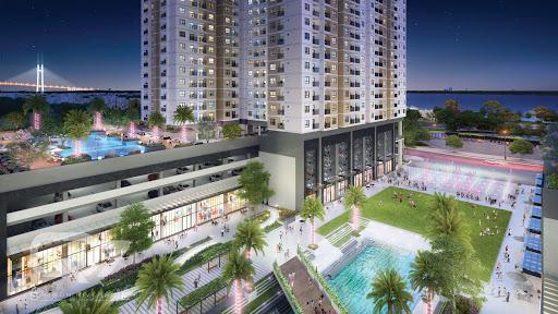 Cần bán nhanh Q7 Saigon Riverside, DT 67 - 73 - 85 m2. Do mua số lượng lớn nên chiết khấu cao ảnh 0