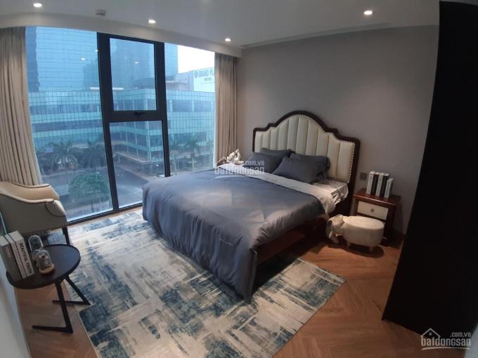 Mở bán dự án Harmony Square Nguyễn Tuân, chỉ từ 2,8 tỷ/căn full nội thất. Ngân hàng hỗ trợ LS 0% ảnh 0