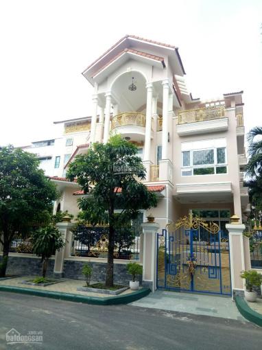 Cho thuê biệt thự mặt tiền Dương Văn An, phường An Phú, giá 58 triệu ảnh 0