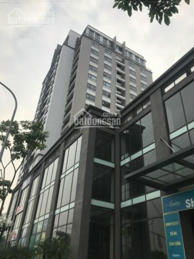 Bán shophouse mặt phố Võ Chí Công, đối diện Lotte, 100m2 x 3 tầng, MT 8.4m ảnh 0