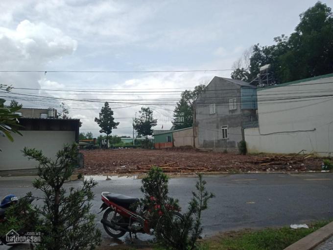 Bán đất nền Nhơn Trạch, Đồng Nai, diện tích 180m2 ảnh 0