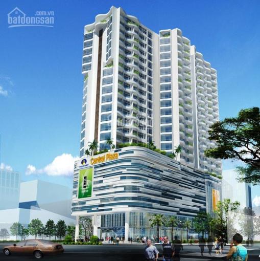 Bán CHCC Central Plaza, 91 Phạm Văn Hai, 62m2, 2PN, 2WC, 3.3 tỷ (Tel: 0909 771870) ảnh 0