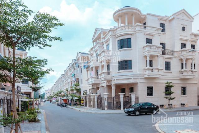 Bán nhà có hầm Cityland, P. 10, vị trí đẹp, giá 14 tỷxxx, NH cho vay khi mua nhà. LH: 0932020695 ảnh 0
